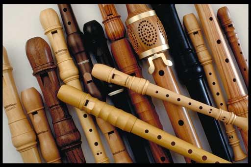 flautes