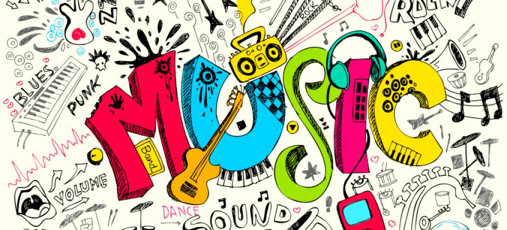 El bloc musical del Rivo