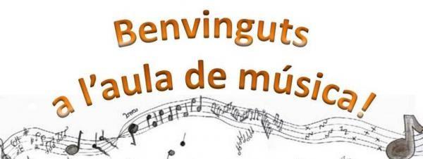 La música al Rosa Oriol