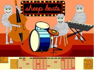 beatsheeps