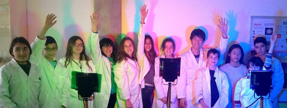 Nàiade: blog de ciències i tecnologia