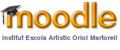 logo moodle bloc
