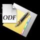 icona open document format
