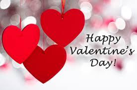 saint valentines