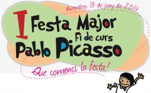 I Festa Major Pablo Picasso