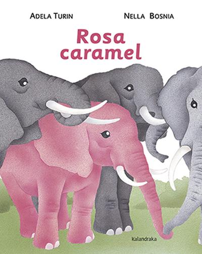 Resultat d'imatges de rosa caramel