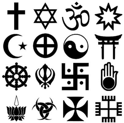 Símbols religiosos