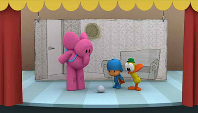 Imagen que contiene pared, suelo, interior, juguete Descripción generada automáticamente