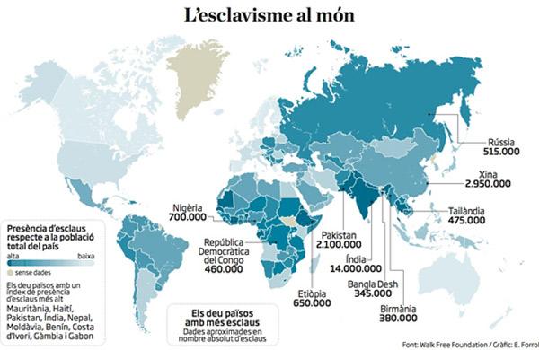 Resultat d'imatges de Paisos on ser dona és un problema mapa