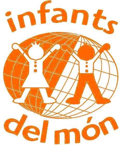 Infants del món