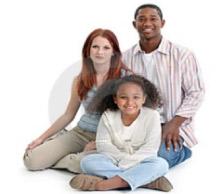 """La mare és blanqueta, el pare fosquet. Jo em dic Paula però el pare em diu """"mi cafetito"""". M'agrada!"""