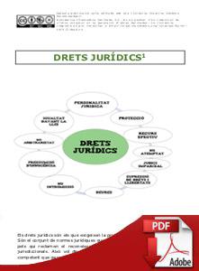 Bloc 2 - DRETS JURÍDICS - PDF