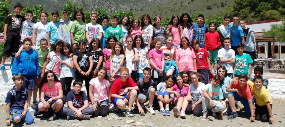 El bloc de sisè del Pau Casals 2013-2014