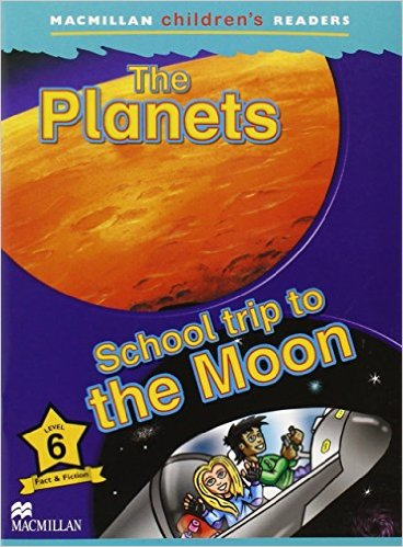 SCHOOL TRIP TO THE MOON
