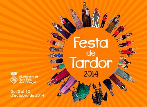 Festa de Tardor 2014