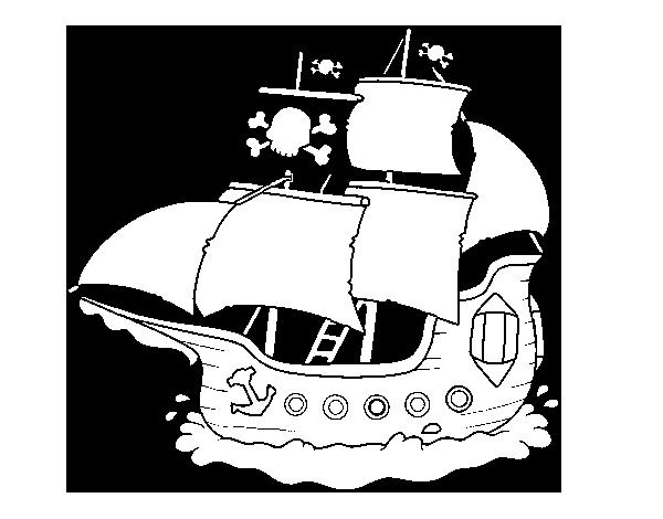 vaixell-pirata