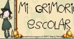 GRIMORIO ESCOLAR
