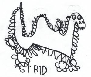 drac astrid
