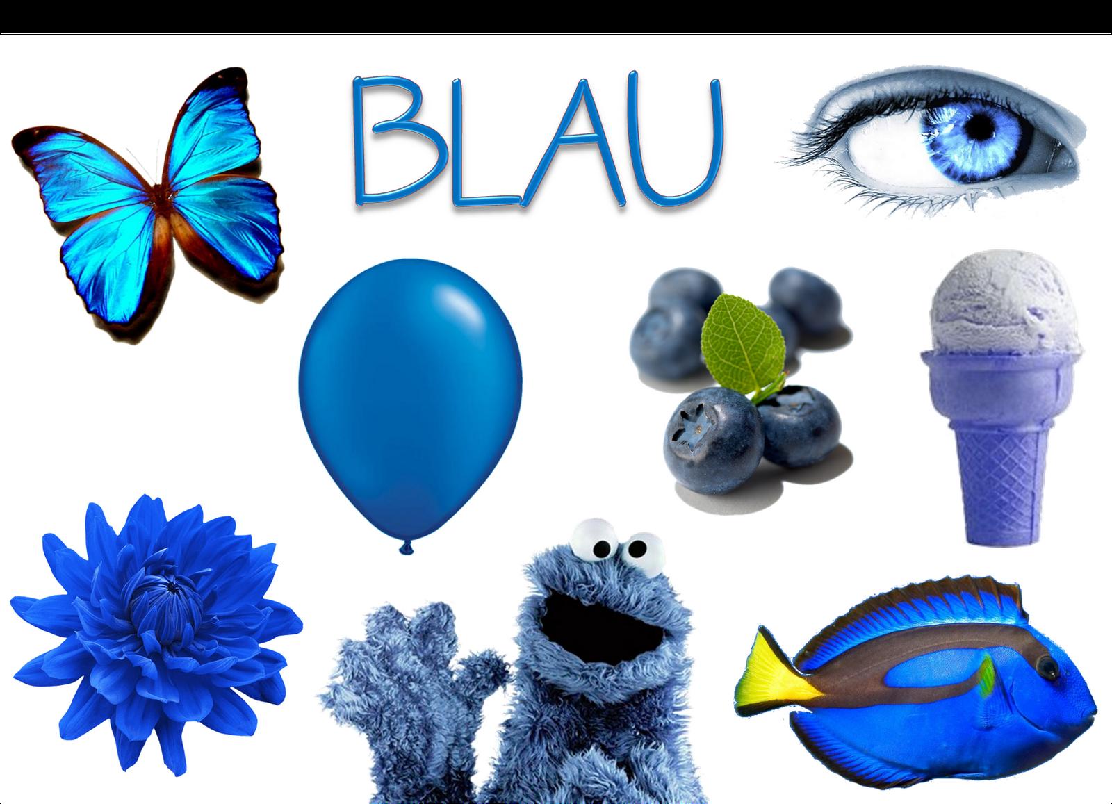 Resultat d'imatges de COLOR BLAU
