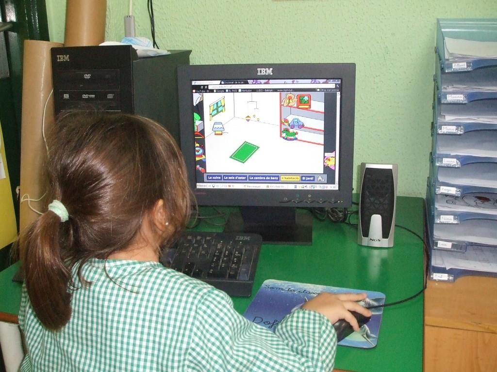Activitat informàtica edu365