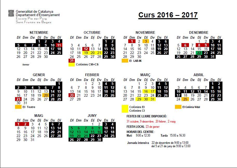 calendari 16-17