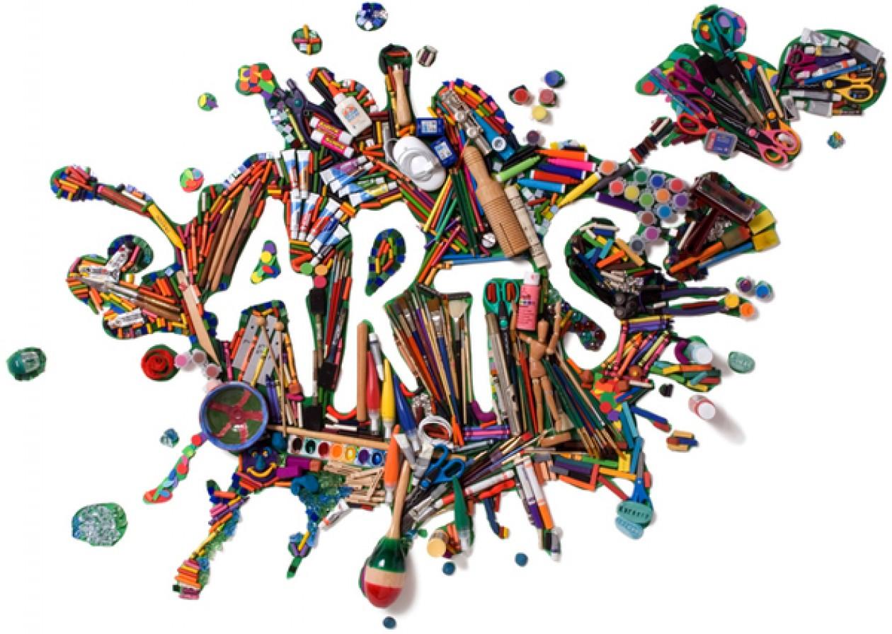 Plastiquem amb artistes