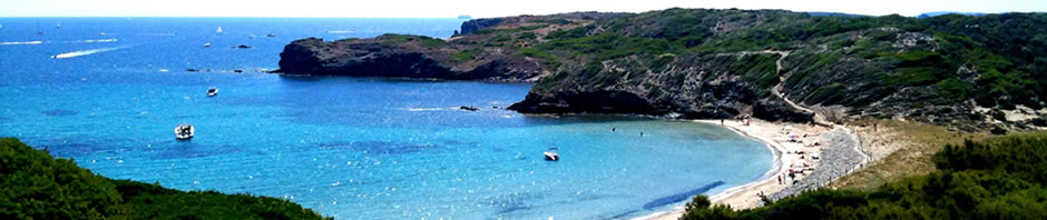 Platges Catalunya: les 10 platges més secretes de Catalunya