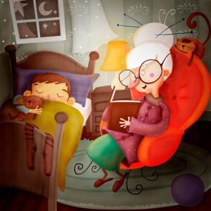 quiero cuentos,m.elena walsh,Edit Sliacka