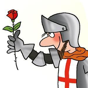 el cavaller enamorat,montse ginesta