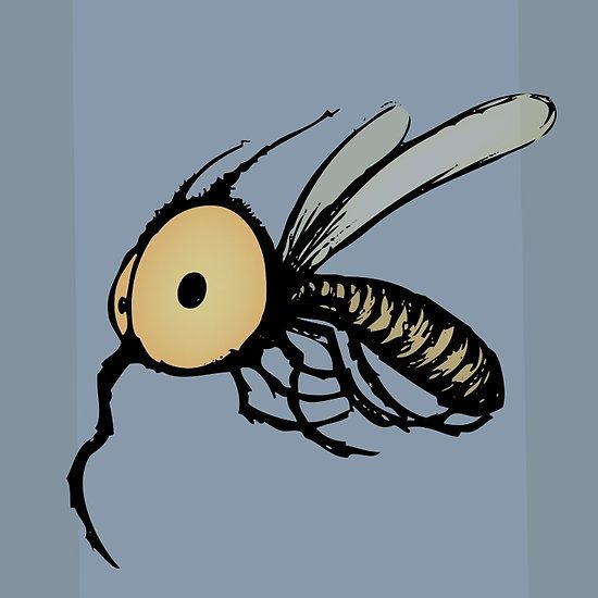 mosquito , Ana Demark