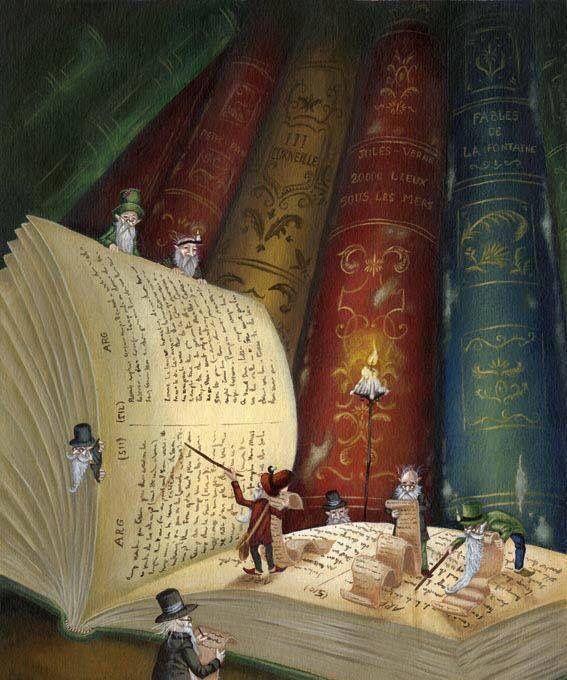 Don libro, encarni ruiz , Alexandre Honore
