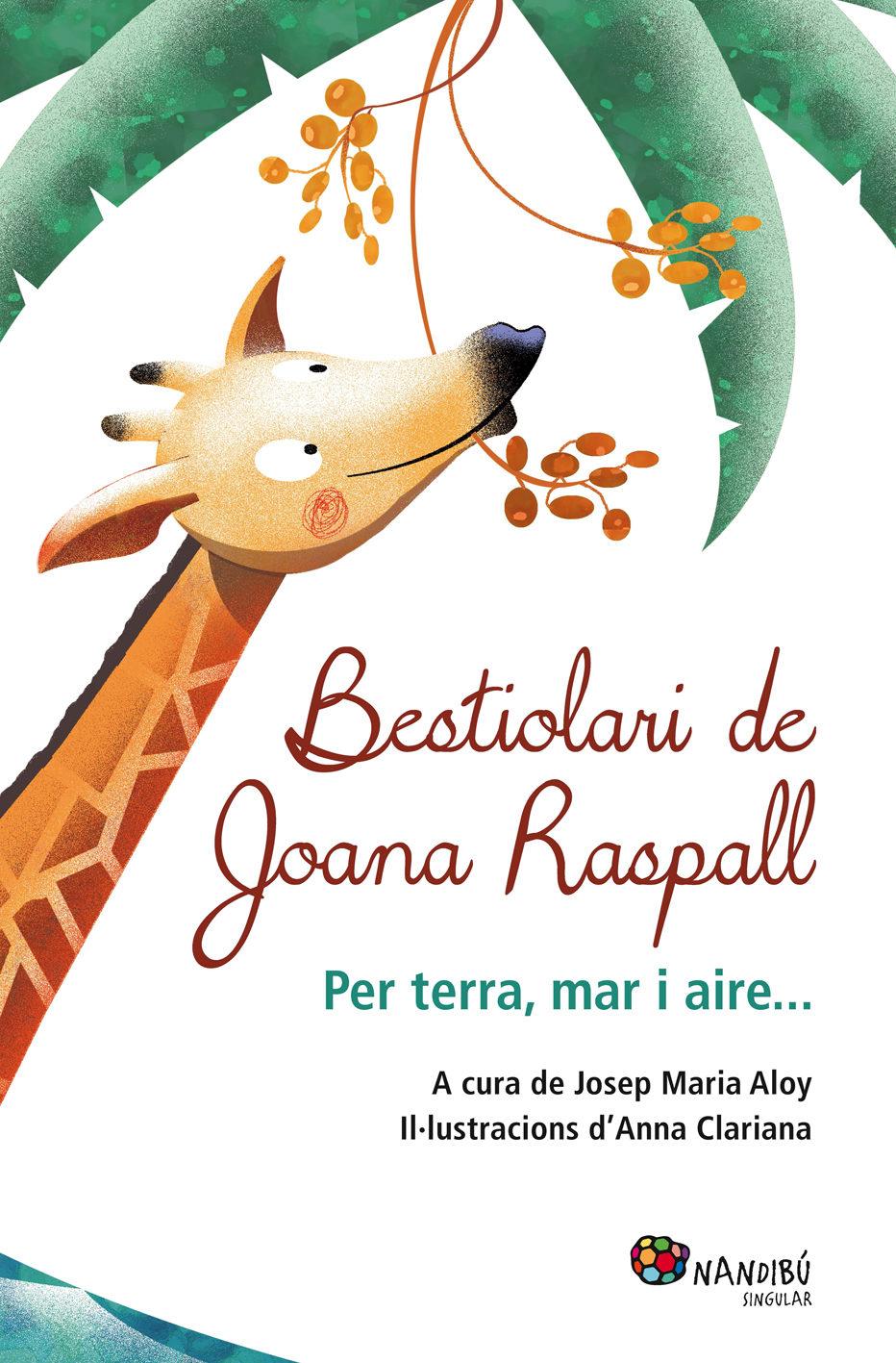 bestiolari-de-joana-raspall
