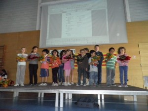 finalistes