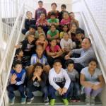2014-10-xx [ESCOLA DRASSANES] 4t Grup classe (1)