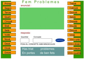 PROBLEMES 2