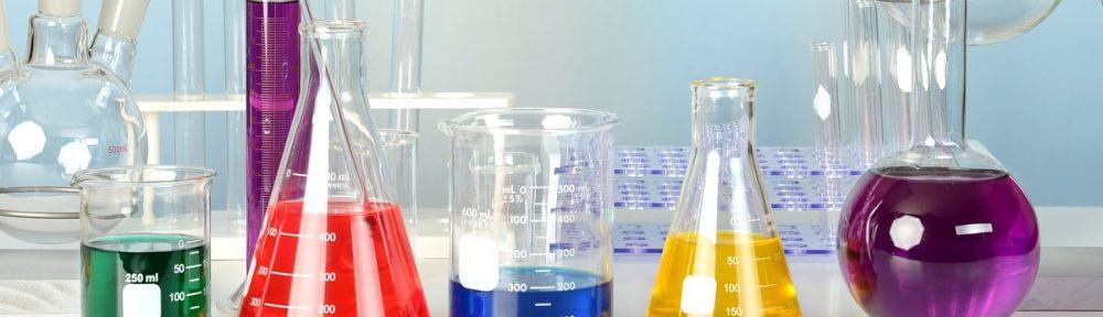 la química a la vida quotidiana