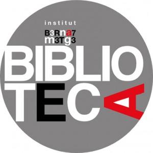 marca biblio 13x13