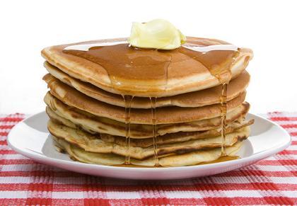 Human Roleplay Pancakes