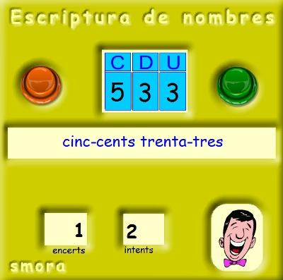 escriure-nombres