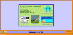Aigua Jclic