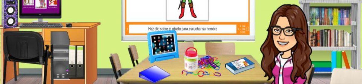 RECURSOS EDUCATIUS DIVERTITS PER EDUCACIÓ ESPECIAL