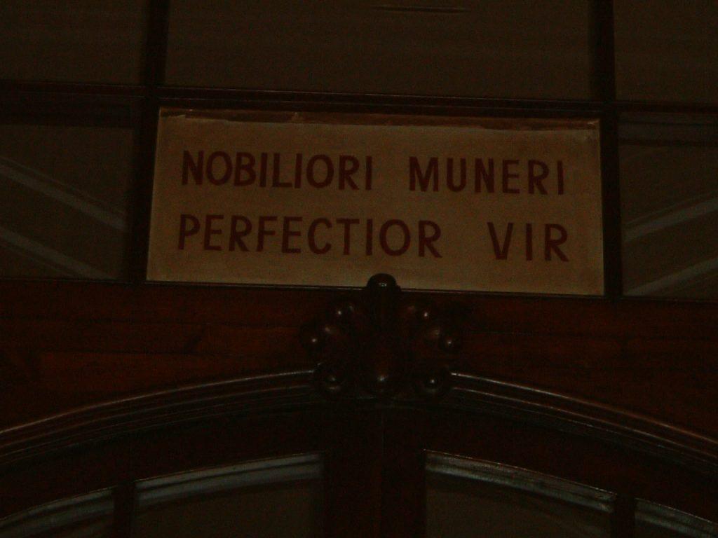 inscripció