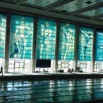 Piscina coberta de 50m de l'Stadio del Nuoto