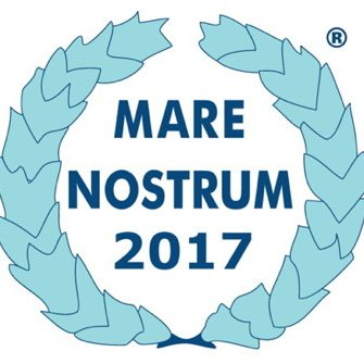 Imatge oficial de l'esdeveniment d'aquesta temporada 2016-2017 Font: @MareNostrumswim perfil oficial de Twitter de l'organització