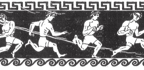 Els referents clàssics dels Jocs del Mediterrani