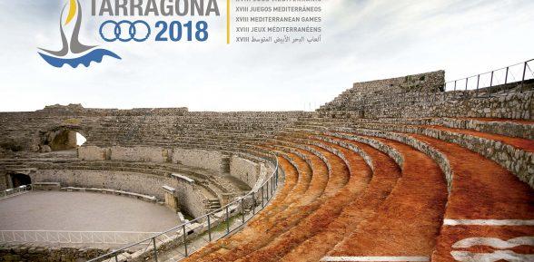 Els referents clàssics dels Jocs del Mediterrani Tarragona 2018