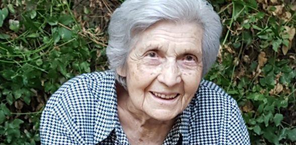 <em>In memoriam</em> Francesca Massot i Villalonga