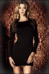 El vestido nuevo