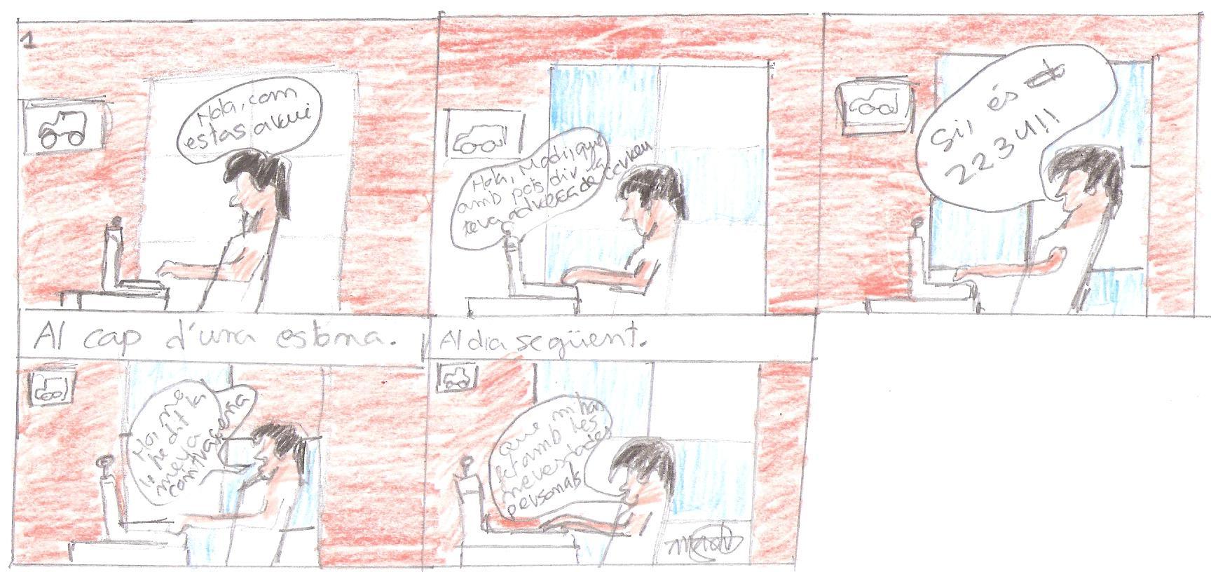 Còmic del Madi