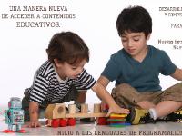 Robòtica educativa en l'educació infantil